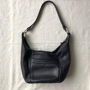 Partners Mervyns Vintage Genuine Leather Purse
